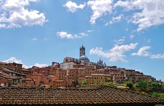 Siena, Italy photo by Susan Roehl