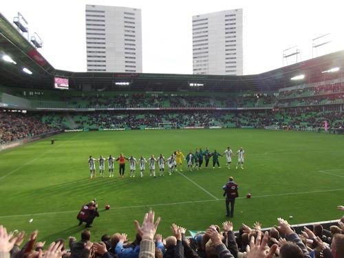 10383103373 19d6d55db8 FC Groningen   PSV 1 0, 20 oktober 2013