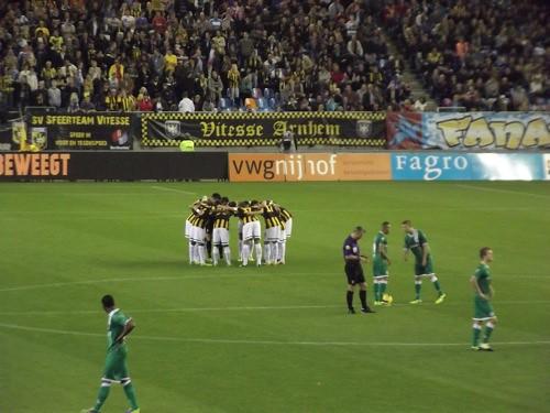 10521427726 ca46aec2c6 Vitesse   FC Groningen 2 2, 27 oktober 2013