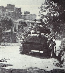 RFM- 1944 - Italie- Torre Alfina