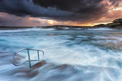 Oak Park, Cronulla photo by stevoarnold