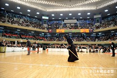 61th All Japan KENDO Championship_334