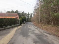 Rue des Fours à Chaux