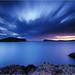 Ibiza - Rapsody in blue