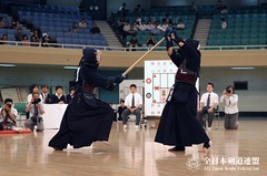 1st All Japan Interprefecture Ladies KENDO Championship_041