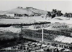 BM2 - Syrie-  41 juin 30 -coups de 75 sur le fortin de Nebeck- fonds Amiel