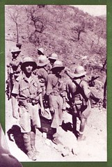13 DBLE- 1941- Erythrée -  Cub Cub