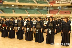 2nd All Japan Interprefecture Ladies KENDO Championship_052