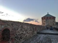 2013-0707 096 SAVONLINNA Olavininna kasteel