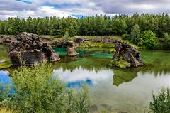 Höfði Nature Park - Mývatn photo by fede_gen88