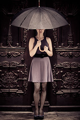 such a rainy day... photo by unplugged - photography