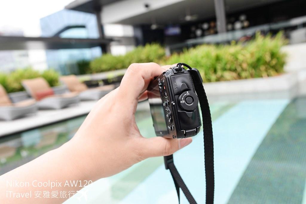 防水相机 Nikon Coolpix AW120 08