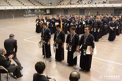 65th All Japan SEINEN KENDO Tournament_019