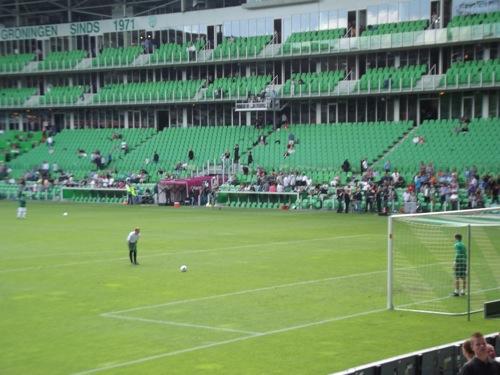 9487786958 82be9bba7e FC Groningen   FC Utrecht 2 0, 11 augustus 2013