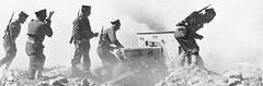1942 - Bir Hakeim - Le Bataillon d'infanterie de marine en actionIMG_00093