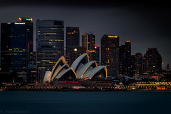4/100X Sydney Opera House {Explored} photo by Paul Wallace (NZ)