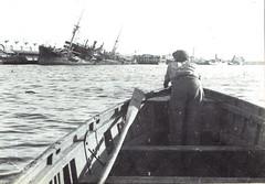 1941- Erythrée- Massaouah après prise par légion Monclar -AFL
