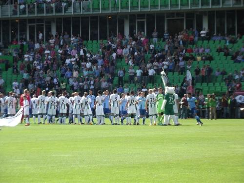 9487790354 5078b36be1 FC Groningen   FC Utrecht 2 0, 11 augustus 2013