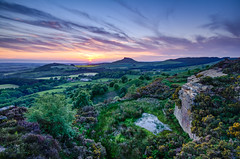 Roseberry Topping photo by Anniison