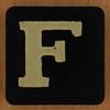 KEYWORD letter F