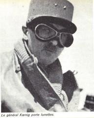 1942- Koenig- Libye- Bir Hakeim