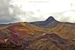 Andes, minerales y color photo by Runa59