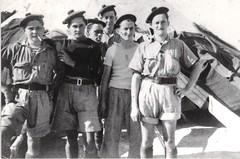 RFM -1941 - Suez  - Fonds Henri  Fercocq