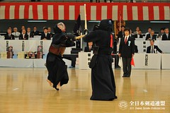 5th All Japan Interprefecture Ladies Kendo Championship_146