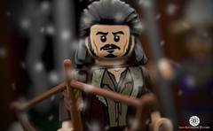 Bard the Bowman photo by Automaton Pictures