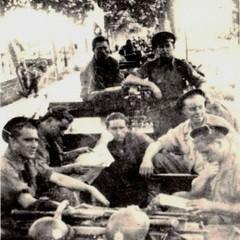 FM- 1944 - Remontée vers Lyon- Fonds-Henri-Fercocq