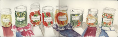 Pickled Pepper Winners photo by Marcia Milner-Brage