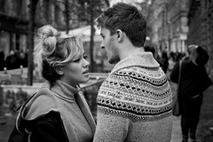 Young Love photo by Leanne Boulton