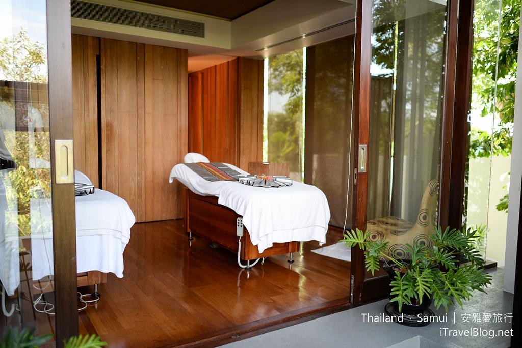 《苏美酒店推介》W Retreat Koh Samui Hotel:苏梅岛W度假饭店时尚顶级酒店版。(Away Spa篇)。