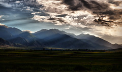 Chon Kemin, Kyrgyzstan  (2) photo by Neal J.Wilson