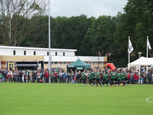 9117855292 ceafd3f486 Eerste training FC Groningen, 23 juni 2013