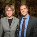 NY State Senator Cecilia Tkaczyk - 19th Congressional District Candidate Sean Eldridge
