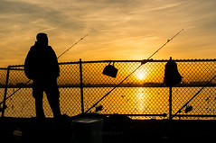 Fishing photo by DannyLamNYC
