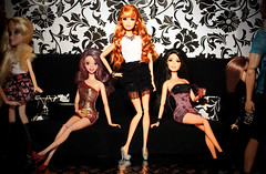 "The Next Icon Theme 1 ""Girls Night Out"" photo by TheBloodyMermaid"