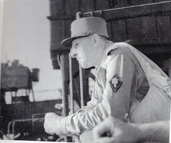 1944 Provence- gal de larminat cdt 2e CA P Ichac - Paul Gaujac
