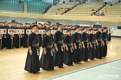 63rd All Japan Police KENDO Tournament_048