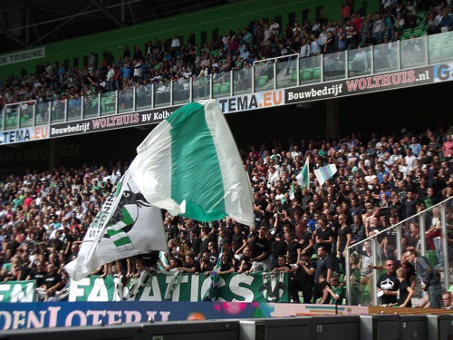 9484986623 6da4e7c120 FC Groningen   FC Utrecht 2 0, 11 augustus 2013