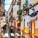 Ibiza - B&W Foto