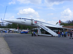 3003 - Concorde - DSCF7905 photo by Call the Cops 999