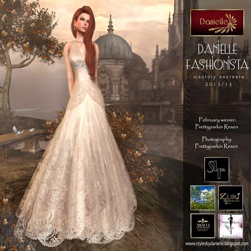 Danielle Fashionista 2013/14 Feb winner Prettyparkin Rexen