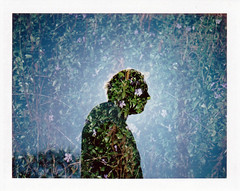instant film photo by La fille renne