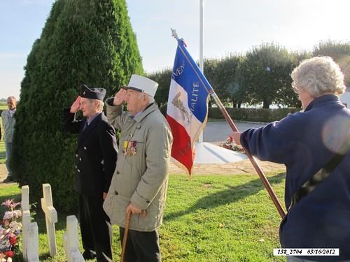 Franche Comté - Rougemont- Henri Pensenti à gauche - Crédit photo : Alain Jacquot Boileau