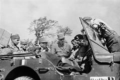 Le Corps Expéditionnaire Français en Italie en mai - juin 1944.