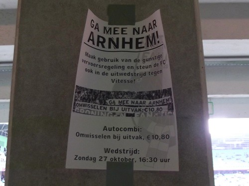 10382922594 b16408f4a9 FC Groningen   PSV 1 0, 20 oktober 2013