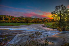 River Bend - 70,000 + views photo by nalamanpics