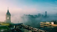 London Fog photo by Amit Kapadia